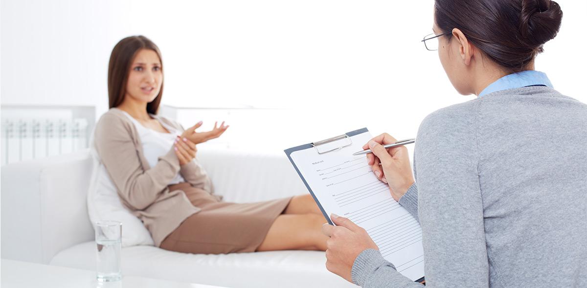 Konsultacje psychologiczne Głogów