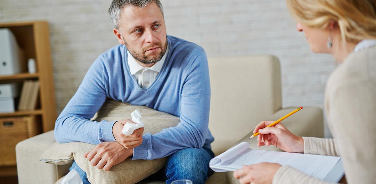 Psychoterapia indywidualna Głogów